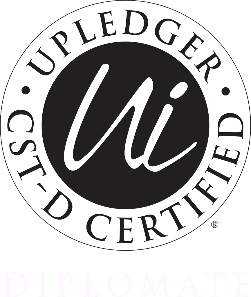 Upledger Institute Certified
