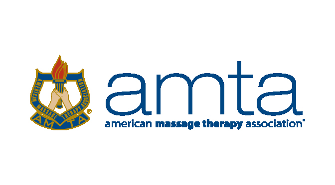 American Massage Therapy Association logo