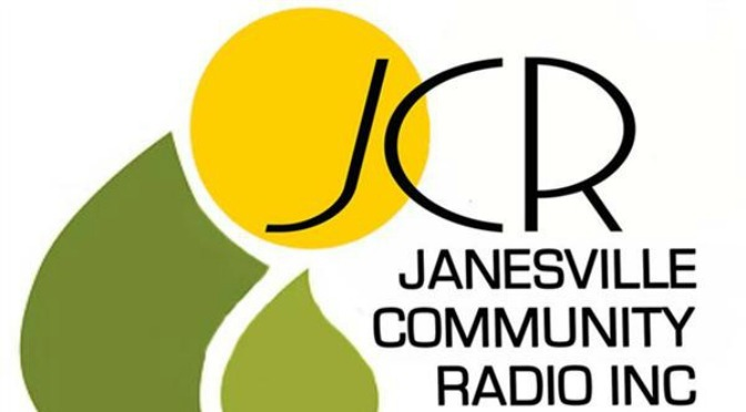 Tami interviewed on Janesville Community Radio
