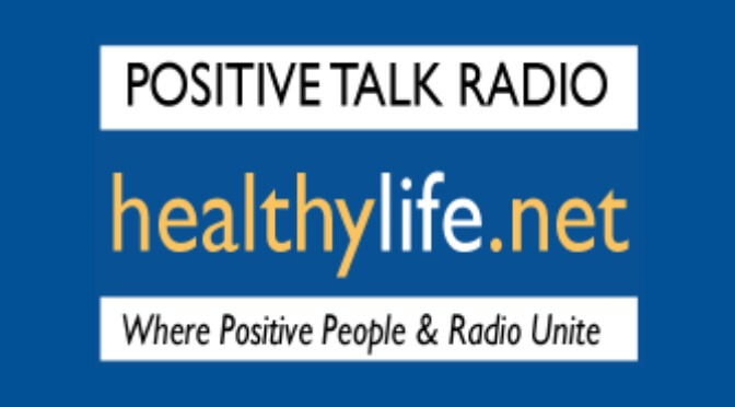 "Tami interviewed on ""All About Healing"" on Positive Talk Radio"