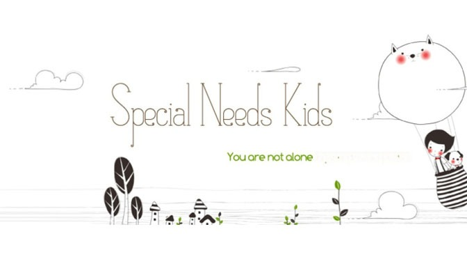 Tami appears on Special Needs Kids Talk Radio